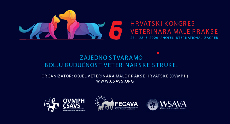 6 kongres veterinara male prakse